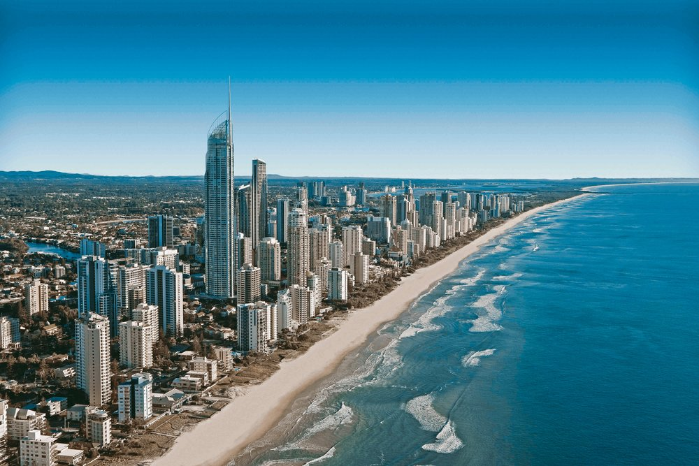 Our Gold Coast operation allows us to service all areas of Queensland the growing demands of the interstate market.